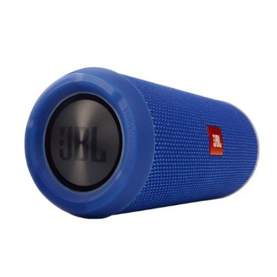 JBL Flip 3 Speaker Caixa De Som Portatil Bluetooth Original Azul