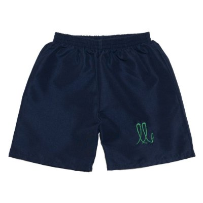 Short Tactel - Infantil e F1
