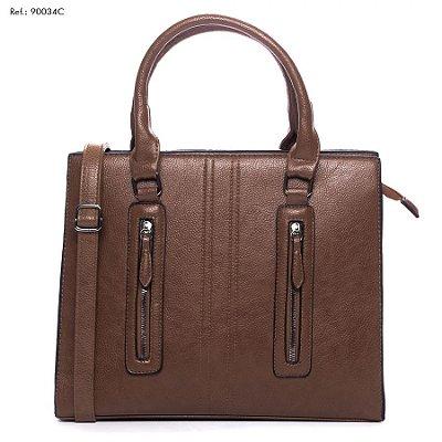 Bolsa Feminina Ref.90034C