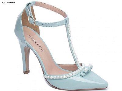 Sapato Scarpin Ref.66058D