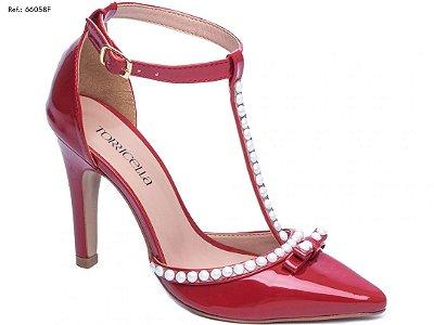 Sapato Scarpin Ref.66058F