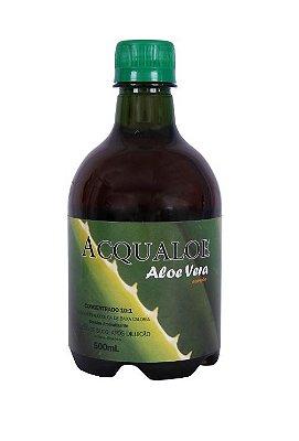 Suco de Aloé Vera Acqualoe