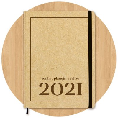 Planner 2021 Executive