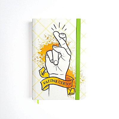 Sketchbook Vai dar Certo