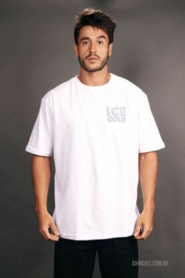 T shirt Ice Cold