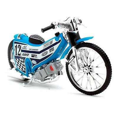 Miniatura Speedway Motorcycles Maisto 1:18