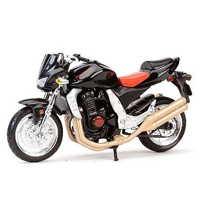 Miniatura Kawasaki Z1000 2004 Maisto 1:18