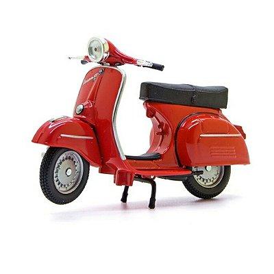 Miniatura Vespa GTR 1968 Maisto 1:18