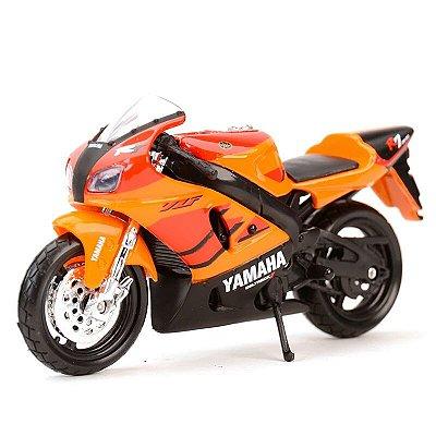 Miniatura Yamaha YZF-R7 1999 Maisto 1:18