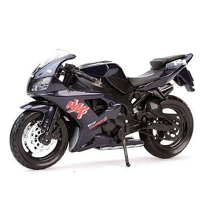 Miniatura Yamaha YZF-R1 2002 Maisto 1:18