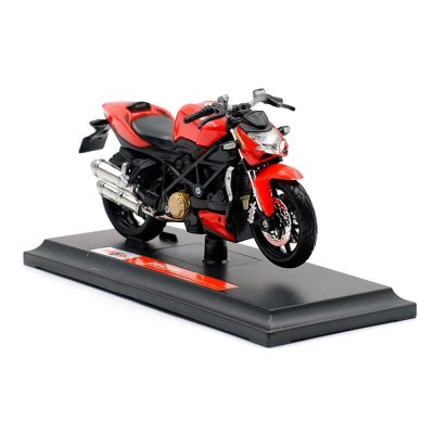 Miniatura Ducati Streetfighter S Maisto 1:18