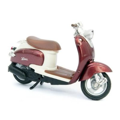 Miniatura Yamaha Vino YJ50R 99 Welly 1:18