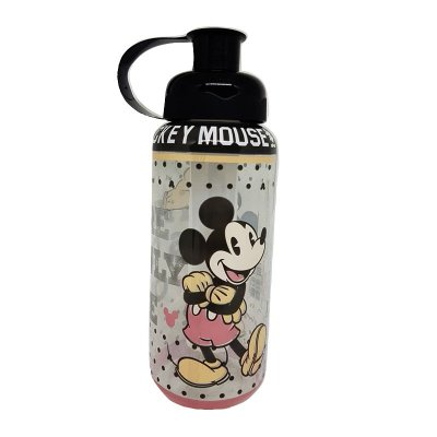 Copo Sleeve Mickey Mouse 550ml - Disney