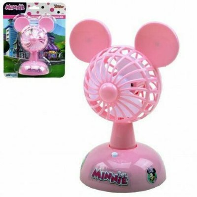 Mini Ventilador Minnie