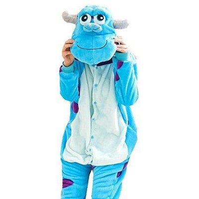 Pijama Sullivan Monstros S.A