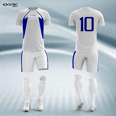 Jogo Camisa Futebol  Cromo ss20