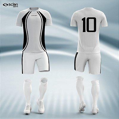 Jogo Camisa Futebol  Cromo ss21
