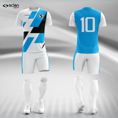 Jogo Camisa Futebol Premium ss93