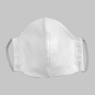 Mascara de Proteção 100% Algodão Reutilizável