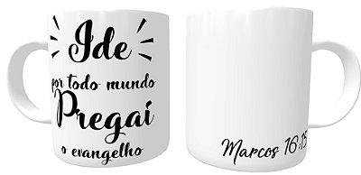 Caneca IDE