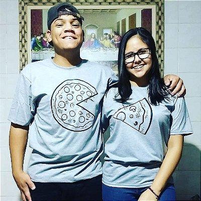 Camisetas Pizza