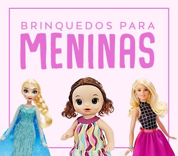 Brinquedos para Meninas