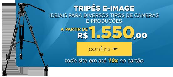 Tripés E-Image 2