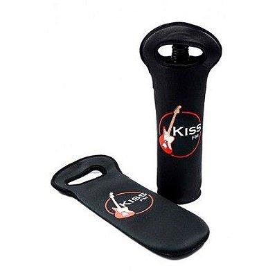 Porta Vinho Kiss FM