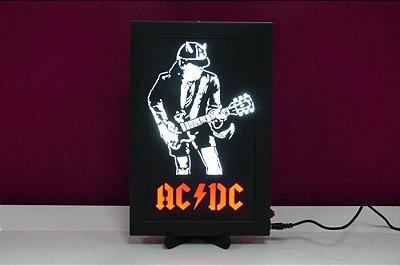 Luminoso Decorativo AC/DC