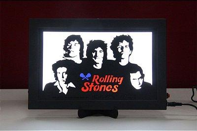 Luminoso Decorativo Rolling Stones
