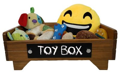 Toy Box Barthô