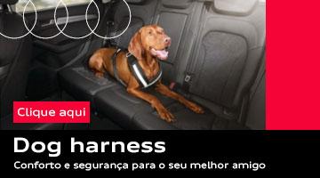 Dog Harnes