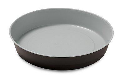 Forma Redonda Guardini Silver Elegance Antiaderente – 28cm - Cinza