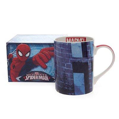 Caneca Spider Man - Marvel - 460ml