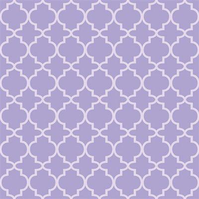 Guardanapo Oge Palle Lilac - Ambiente Luxury  33x33 - 20 folhas
