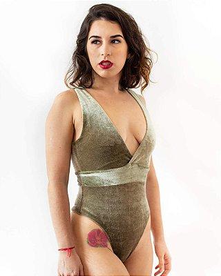 Body Veludo | NOK - Lidia