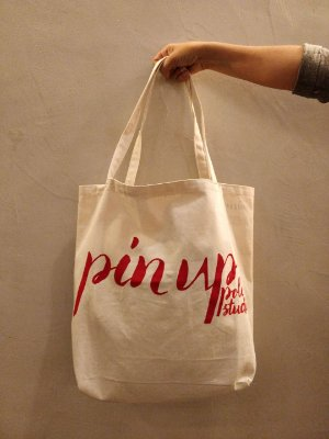 Ecobag | PIN UP