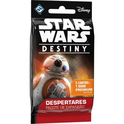 Star Wars Destiny: Despertares - 1 booster