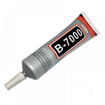 COLA PROFISSIONAL B7000 / B-7000 TUBO 50 GRAMAS