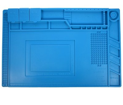 TAPETE/MANTA MAGNETICA PROFISSIONAL - S160 - 45X30
