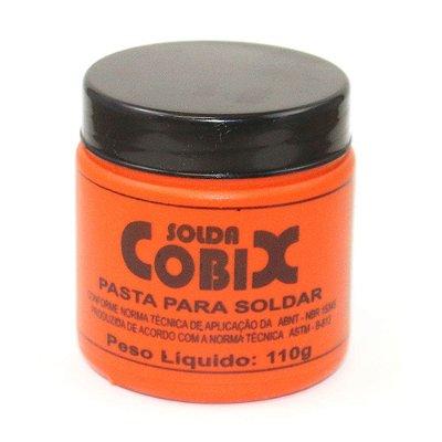Pasta De Solda Cobix 110g