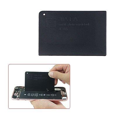 Cartão plastico para remoção de bateria de iphone jf 855