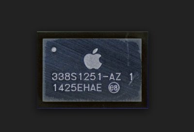 IC Iphone 6G 6G Plus Power Chip 338S1251 Az