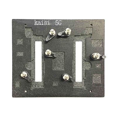 Suporte de placa para soldagem kaisi iphone 5g