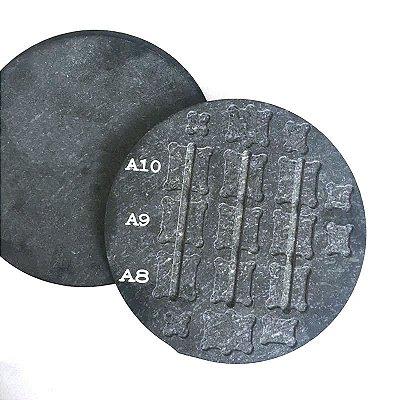 Suporte de Microscopio Chip BGA  A8 A9 A10 Kaisi Resistente