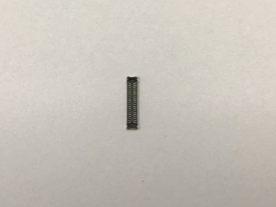 Conector FPC Touch iPad 6 36 Pin Motherboard