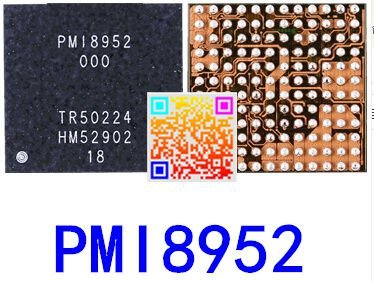 IC Power Supply Pmi8952 Redmi Note3