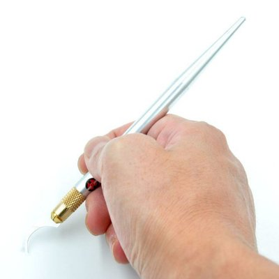 Espatula Flexivel Art Knife Pro Rhino w985