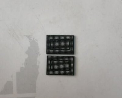 IC Main Power U7 Para Iphone 5S 338S1216