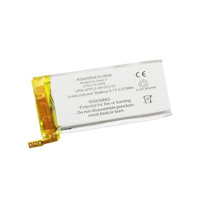 Bateria Apple Ipod Nano 5 Modelo 616-0459  3.7v